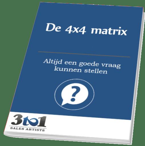 4x4 matrix