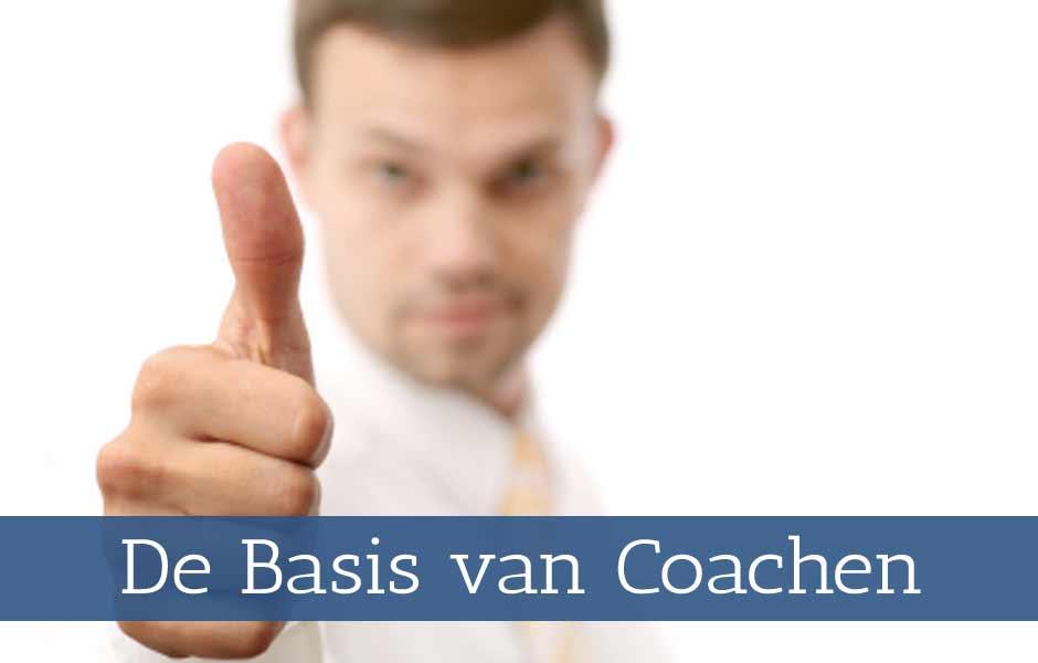 Basis van coachen 3to1