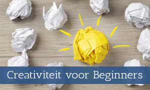 Workshop creativiteit voor beginners 3to1