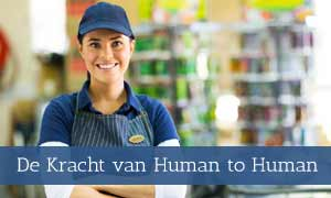 Workshop de Kracht van human to human