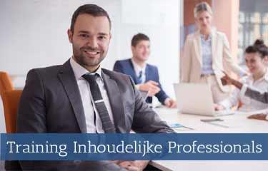 inhoudelijke professionals 3to1