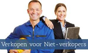 Workshop verkopen voor niet-verkopers